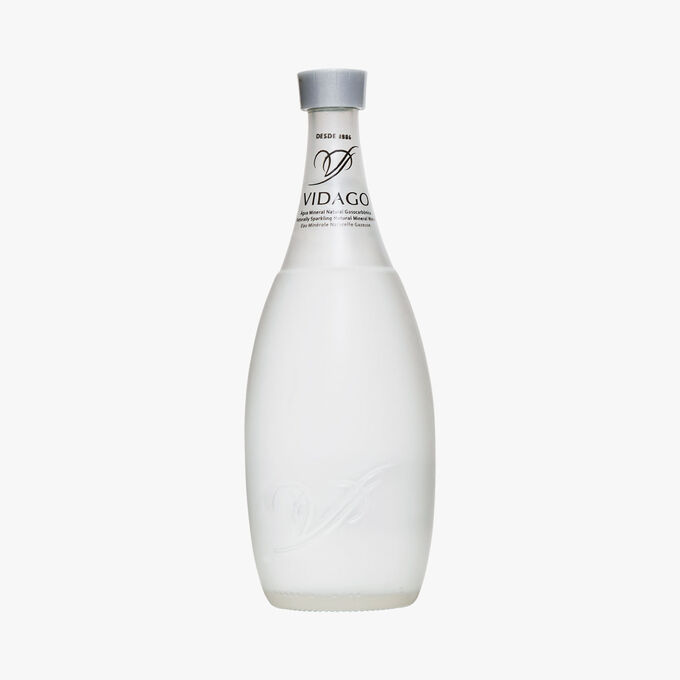 Vidago sparkling water Vidago