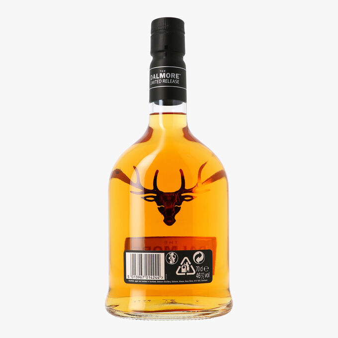 Whisky single malt The Dalmore