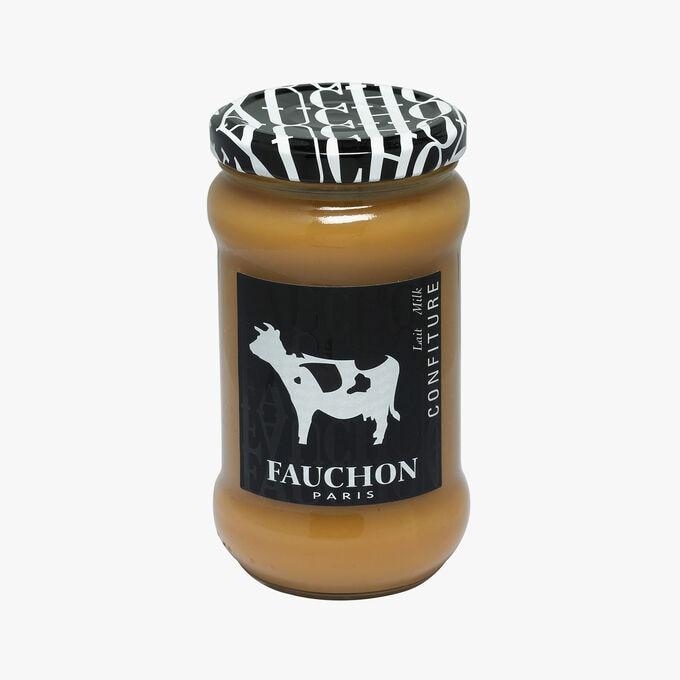 Confiture de lait Fauchon
