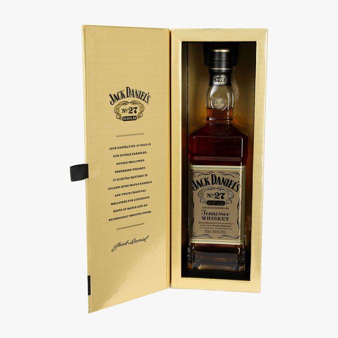 Whiskey Jack Daniel's Gold N°27 Jack Daniel's