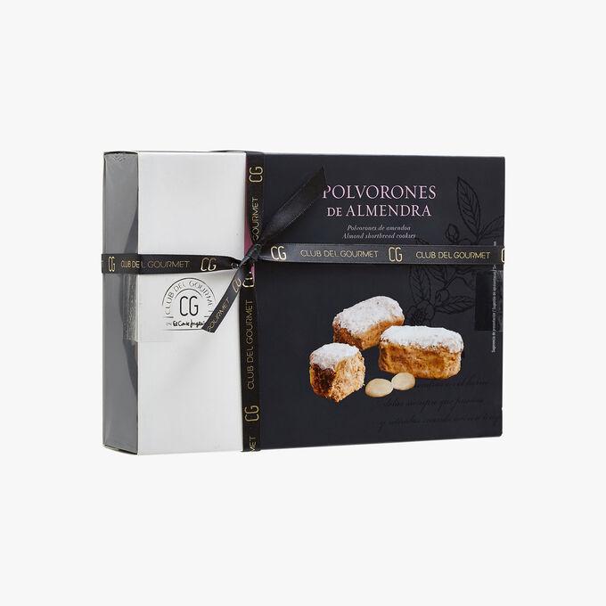 Almond Polvorones El Corte Inglés - Club del Gourmet