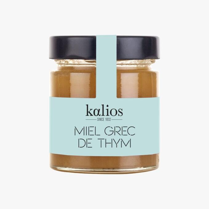 Miel grec de thym Kalios
