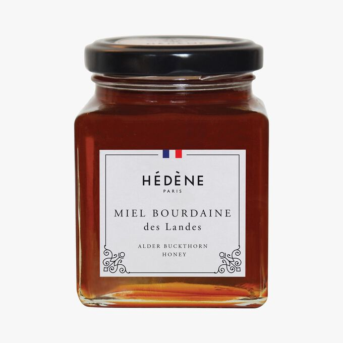 Alder buckthorn honey from Landes Hédène