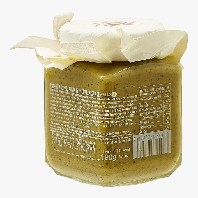 Crème de pistache Siciliatentazioni