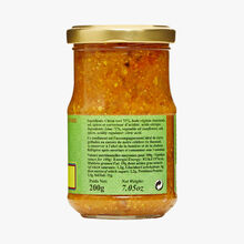 Condiment de citron vert Raajmahal