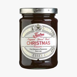 Confiture extra de Noël aux fruits et épices Wilkin & Sons