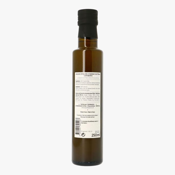 Extra virgin olive oil La Grande Épicerie de Paris