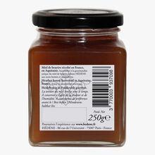 Miel de bruyère d'Aquitaine Hédène