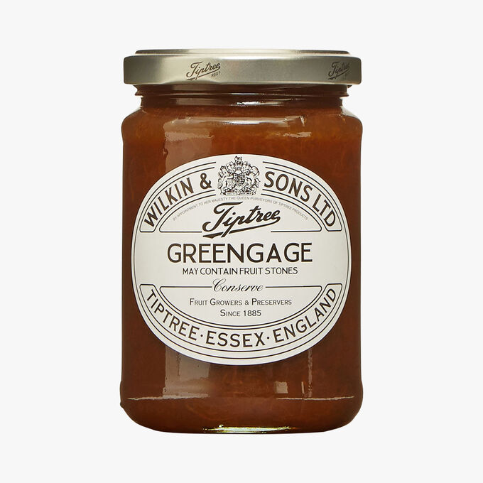 Greengage extra jam Wilkin & Sons