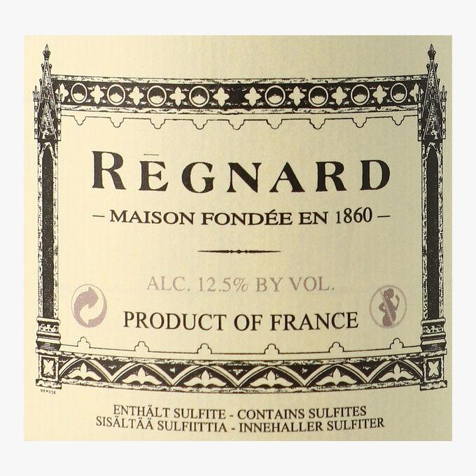 Maison Regnard, AOC Mâcon rouge, 2017 Maison Regnard