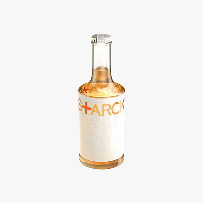 Bière blonde bio S+ARCK with Olt