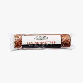 Blackcurrant jam nonnettes La Grande Épicerie de Paris