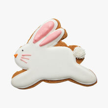 Biscuit lapin blanc Carlota's