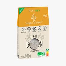 Façon riz «konjac et avoine» Envi-Bio
