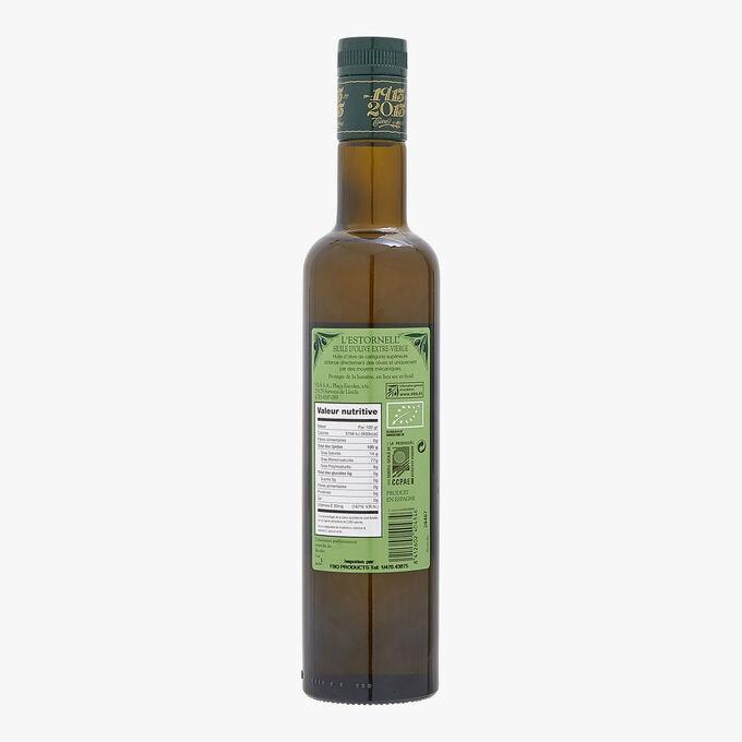 L'Estornell - organic extra virgin olive oil Vea