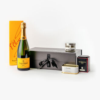 Prestige gift box null