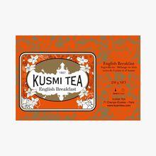 English Breakfast Kusmi Tea
