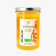 Miel bio d'origine, Acacia Les Apicuriennes