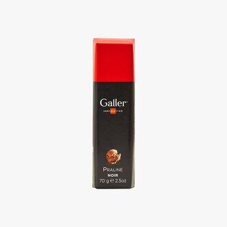Chocolat noir praliné Galler