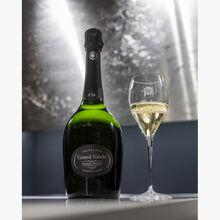 Champagne Laurent Perrier, Cuvée Grand Siècle, coffret Luxe Laurent-Perrier