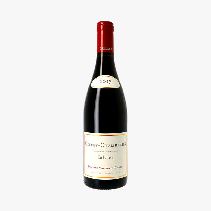 Domaine Marchand-Grillot, AOC Gevrey-Chambertin, En Jouise 2017 Domaine Marchand-Grillot