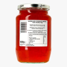 Marmelade d'oranges amères avec écorce fine Wilkin & Sons