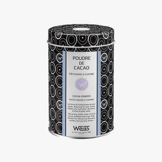 Poudre de cacao Weiss