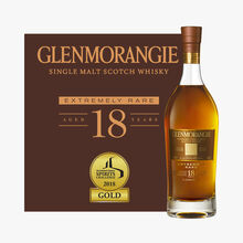 18 ans Glenmorangie