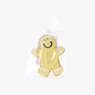 Gingerman beige Carlota's
