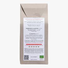 Organic mix for gluten-free rapadura cake Marlette