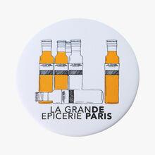 Magnetic oil opener La Grande Épicerie de Paris