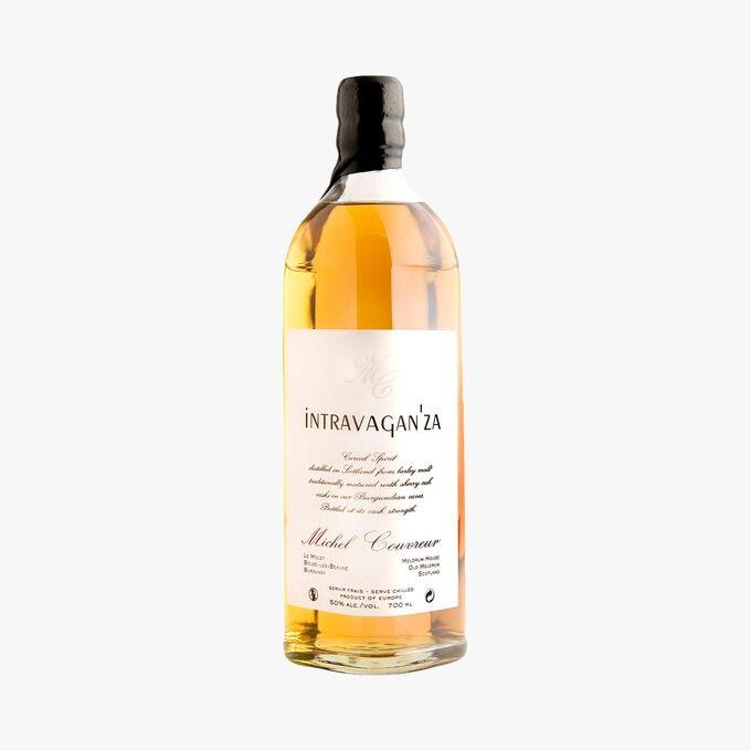 Whisky Michel Couvreur Intravagan'za Michel Couvreur
