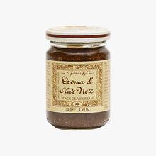 Crème d'olives noires La Favorita