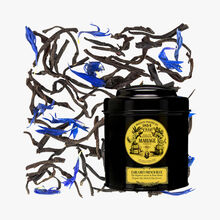 Earl Grey French Blue, 100 g Mariage Frères