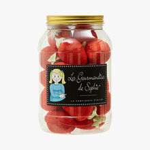 Sweetie strawberries Les Gourmandises de Sophie