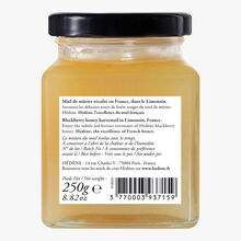 Miel de mûrier du Limousin Hédène