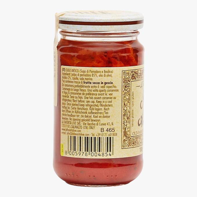 Old-fashioned tomato sauce La Favorita