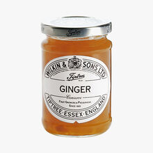 Confiture extra de gingembre Wilkin & Sons