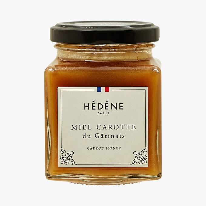 Miel carotte du Gâtinais Hédène