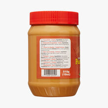 Beurre de cacahuète crémeux Mississippi Belle