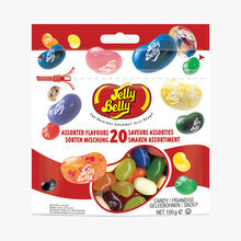 Friandises 20 saveurs assorties Jelly Belly