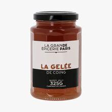 Quince jelly La Grande Épicerie de Paris