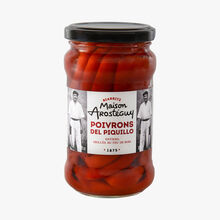 Piquillo peppers Maison Arosteguy