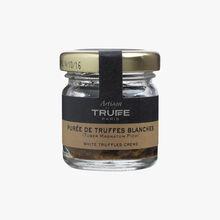 White truffle puree Artisan de la truffe