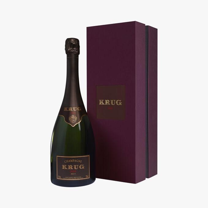 Champagne Krug vintage 2004 Krug