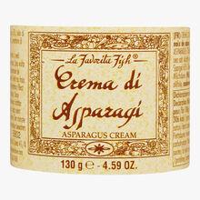 Crème d'asperges La Favorita