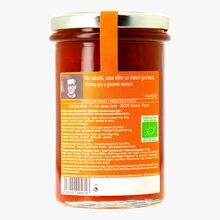 Confiture extra abricot Alain Milliat