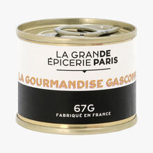 La gourmandise gasconne La Grande Épicerie de Paris