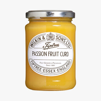 Passion fruit spread Wilkin & Sons