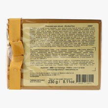 25 chocolats assortis Valrhona